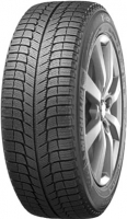 Зимняя шина Michelin X-Ice 3 205/50R17 89H -