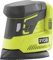 Дельтавидная шлифовальная машина Ryobi R 18 PS-0 (5133002443) -
