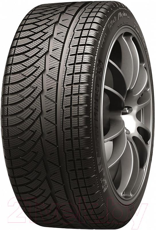 Купить Зимняя шина Michelin, Pilot Alpin PA4 235/55R17 103H, Германия
