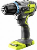 Аккумуляторная дрель-шуруповерт Ryobi R18DDBL-0 (5133002437) -