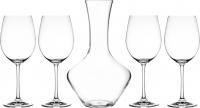 Набор для вина Nachtmann Vivendi (декантер и 4 бокала) -