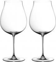 Набор бокалов Riedel Veritas New World Pinot Noir / 6449/67 (2 шт) -