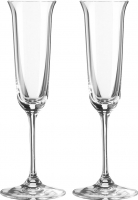 Набор бокалов Riedel Vinum/Grappa (2 шт) -