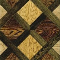 Плитка PiezaRosa Мадера 725462 (330x330, коричневый) -