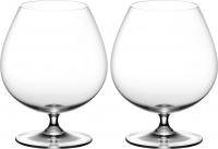 Набор бокалов Riedel Vinum Brandy (2 шт) -