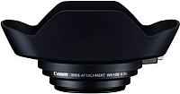 Широкоугольный объектив Canon WA-H58 Wide Angle Adaptor (8640B001AA) -