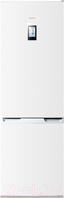 Купить Холодильник с морозильником ATLANT, ХМ 4421-009 ND, Беларусь