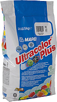 Фуга Mapei Ultra Color Plus N100 (2кг, белый) -