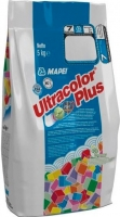 Фуга Mapei Ultra Color Plus N111 (5кг, светло-серый) -