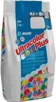 Фуга Mapei Ultra Color Plus N112 (5кг, серый) -