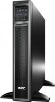 ИБП APC Smart-UPS X 1500VA (SMX1500RMI2UNC) -
