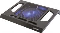 Подставка для ноутбука Crown CMLS-910 (черный) -