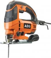 Профессиональный электролобзик AEG Powertools Step 80 (4935451161) -