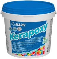 Фуга Mapei Kerapoxy N111 (2кг, серебристо-серый) -