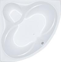 Ванна акриловая Triton Сабина 160x160 (с каркасом) -