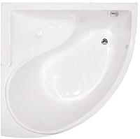 Ванна акриловая Triton Синди 125x125 (с ножками) -