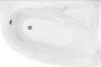 Ванна акриловая Triton Николь 160x100 L (левая, с ножками) -
