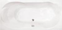 Ванна акриловая Triton Валери 170x85 (с каркасом) -