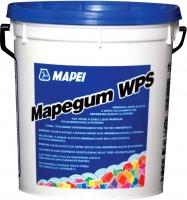 Гидроизоляционная мастика Mapei Mapegum WPS (5кг) -
