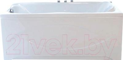 Ванна акриловая Triton Эмма 150x70 (с каркасом)