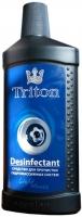 Чистящее средство для ванной комнаты Triton Для промывки гидромассажных систем -