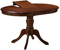 Обеденный стол Домовой OL-T4EX (дуб Art) -