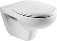 Сиденье для унитаза Roca Victoria ZRU8013920 (белый) -