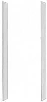 Комплект сменных элементов Triton для зеркала-шкафа Эко 60 / 005.42.0600.121.01.01.U.М2 (белый) -