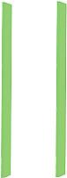 Комплект сменных элементов Triton для зеркала-шкафа Эко 60 / 005.42.0600.121.01.03.U.М2 (салатовый) -