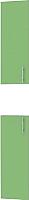Комплект сменных элементов Triton для шкафа-пенала Эко 30 / 005.11.0300.101.01.03.U.М2 (салатовый) -
