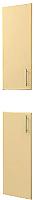 Комплект сменных элементов Triton для шкафа-пенала Эко 30 / 005.11.0300.101.01.05.U.М2 (бежевый) -