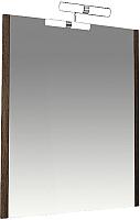 Зеркало для ванной Triton Эко-Wood 55 (006.42.0550.001.01.01.U) -