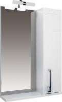 Шкаф с зеркалом для ванной Triton Диана 55 (002.42.0550.101.01.01 R) -