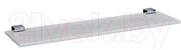 Купить Полка для ванной Triton, Диана 55 (002.52.0550.001.01.01 U), Россия
