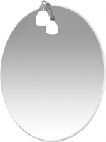Зеркало Triton Лира 60 (007.42.0600.001.02.01.U) -