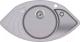Мойка кухонная Aquasanita Papillon SCP151AW (алюметаллик) -