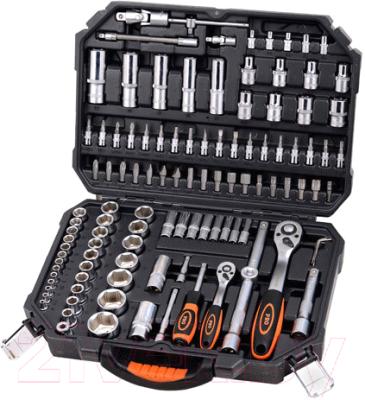 Универсальный набор инструментов Startul PRO-111/N (111 предметов)