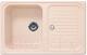 Мойка кухонная Gran-Stone GS-78 Light Pink -