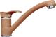 Смеситель Gran-Stone GS 4201 Terracotta -