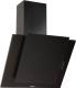 Вытяжка декоративная Zorg Technology Вертикал А (Titan) 750 (50, черный) -