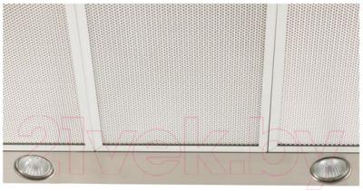 Вытяжка купольная Zorg Technology Лео E (Bora) 1000 (90, Matt Stainless Steel)