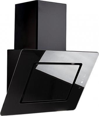 Вытяжка декоративная Zorg Technology Венера (Venera) 1000 (60, черный) - общий вид