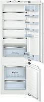 Встраиваемый холодильник Bosch KIS87AF30R -