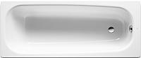 Ванна чугунная Roca Continental 170x70 / 212901001 (с ножками) -