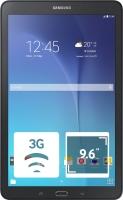 Планшет Samsung Galaxy Tab E 8GB 3G / SM-T561NZKASER (черный) -