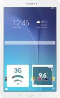 Планшет Samsung Galaxy Tab E 8GB 3G / SM-T561NZWASER (белый) -