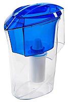 Фильтр питьевой воды Гейзер Аквилон (синий) -