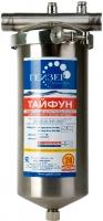 Магистральный фильтр Гейзер Тайфун 10BB -