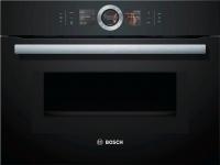 Электрический духовой шкаф Bosch CMG636BB1 -