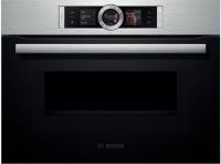 Электрический духовой шкаф Bosch CMG636BS1 -